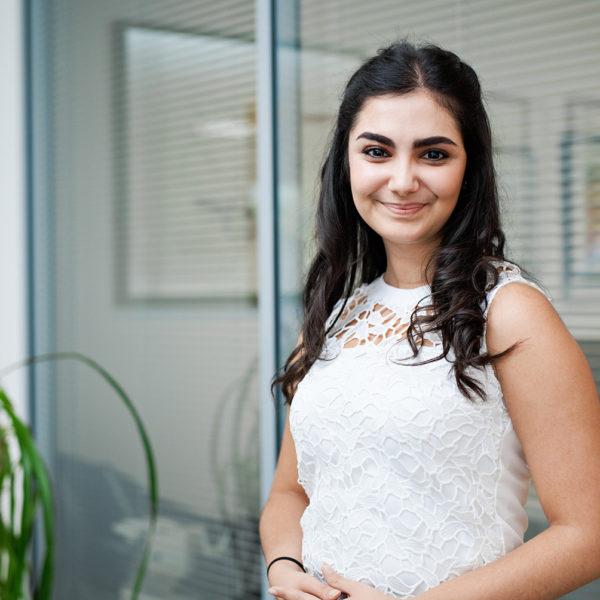 Leah Kumar